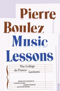 Cover Music Lessons