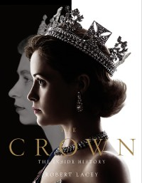 Cover The Crown