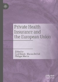 Cover Private Health Insurance and the European Union