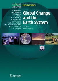 Cover Global Change and the Earth System