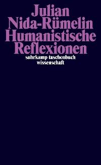 Cover Humanistische Reflexionen
