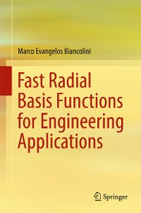 Cover Fast Radial Basis Functions for Engineering Applications