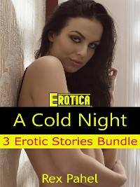 Cover Erotica: A Cold Night: 3 Erotic Stories Bundle