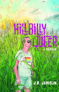 Cover Hillbilly Queer