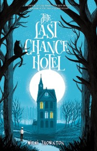 Cover Last Chance Hotel