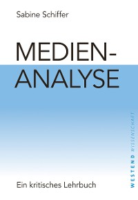 Cover Medienanalyse