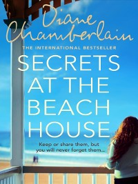 Cover Secrets at the Beach House