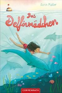 Cover Das Delfinmädchen