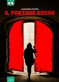 Cover Il portone rosso