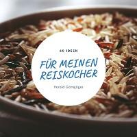 Cover 60 Ideen für meinen Reiskocher