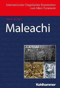 Cover Maleachi