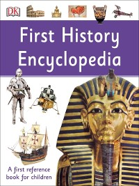 Cover First History Encyclopedia