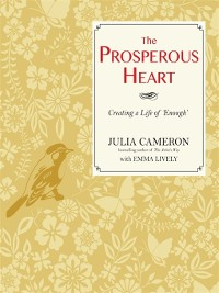 Cover The Prosperous Heart