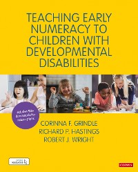 Cover Teaching Early Numeracy to Children with Developmental Disabilities