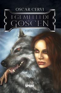 Cover I gemelli di Goscen