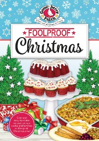 Cover Foolproof Christmas