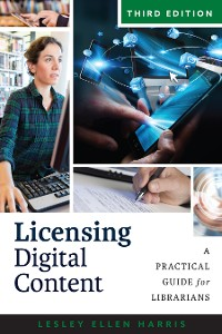 Cover Licensing Digital Content
