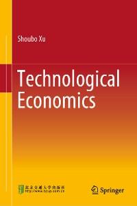 Cover Technological Economics