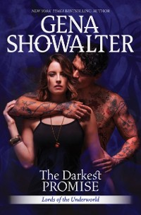 Cover Darkest Promise (Lords of the Underworld, Book 13)