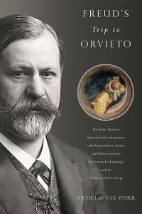 Cover Freud's Trip to Orvieto