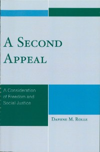 Cover A Second Appeal