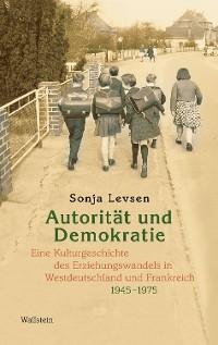 Cover Autorität und Demokratie