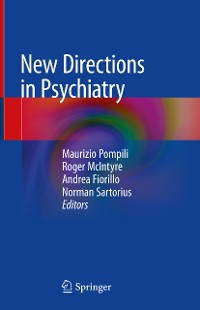 Cover New Directions in Psychiatry