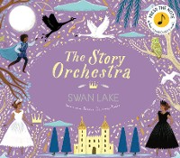 Cover The Story Orchestra: Swan Lake