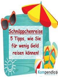 Cover Schnäppchenreise: