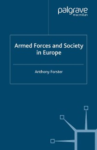 Cover Armed Forces and Society in Europe