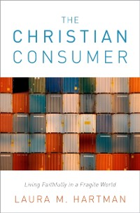 Cover Christian Consumer