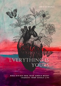 Cover Everything Is Yours