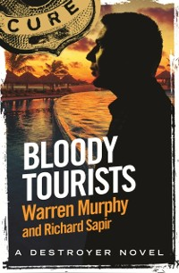 Cover Bloody Tourists