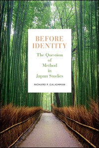 Cover Before Identity