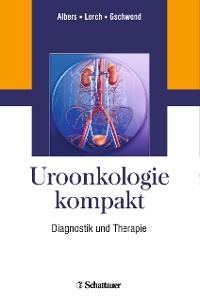 Cover Uroonkologie kompakt