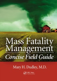 Cover Mass Fatality Management Concise Field Guide