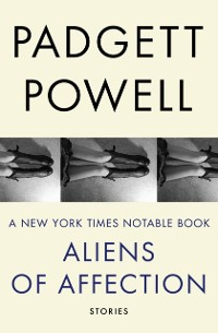 Cover Aliens of Affection