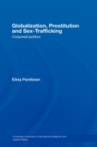 Cover Globalization, Prostitution and Sex Trafficking
