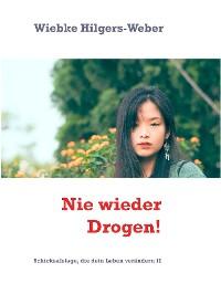Cover Nie wieder Drogen!