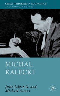 Cover Michal Kalecki