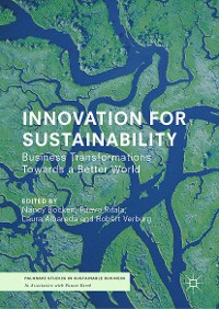 Cover Innovation for Sustainability