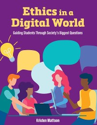 Cover Ethics in a Digital World