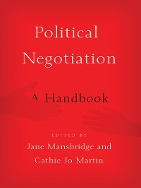 Cover Political Negotiation