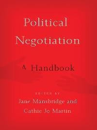Cover Political Negotiation