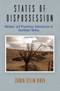 Cover States of Dispossession
