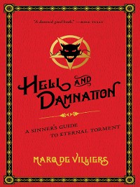 Cover Hell and Damnation