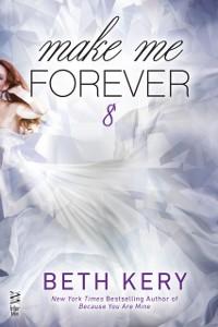 Cover Make Me Forever