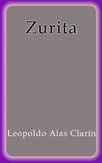 Cover Zurita