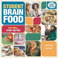 Cover Student Brain Food