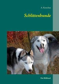 Cover Schlittenhunde